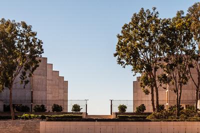 Louis I. Kahn - Salk Institute