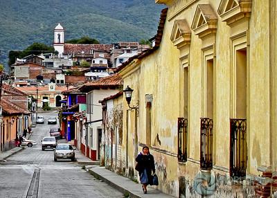 Main Street (Mexico)