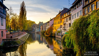 Strasbourg - Photography by Wayne Heim