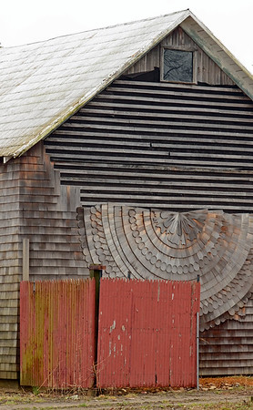 Southold Barn