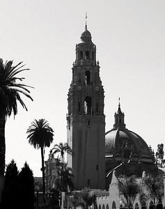 Balboa Park, San Diego, CA.  ©JLCramerPhotography 2008