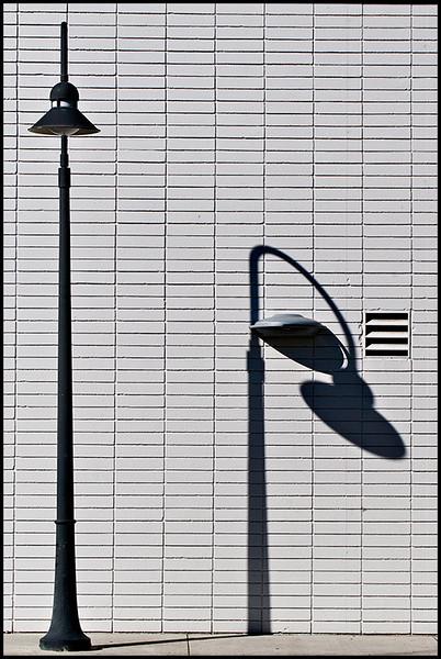 <center><i>Lamp Shade</i>, #0031</center>