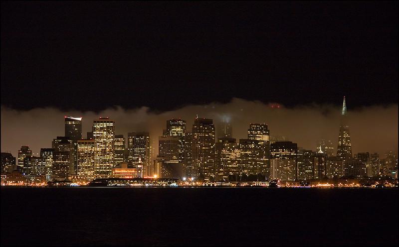 <center>San Francisco from Treasure Island (#3118)</center>