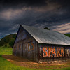 Spark Stoves Barn
