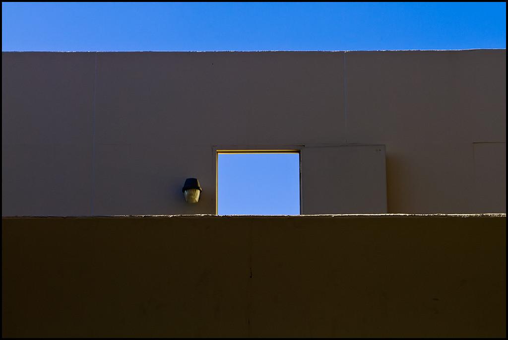 <center><i>Sky Door</i>, #2354-7D</center>