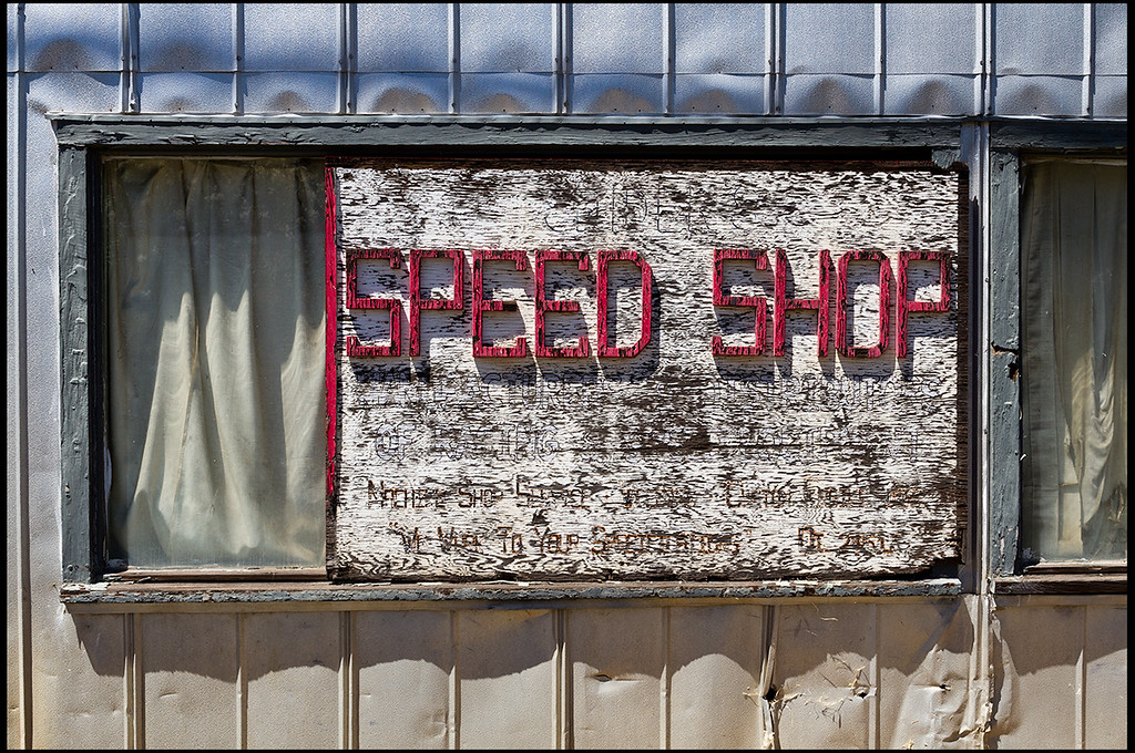 <center><i>SPEED, Kelseyville, CA</i></center>#6219-7D