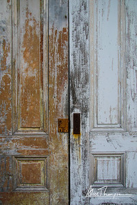 Old Doors - Midway, KY