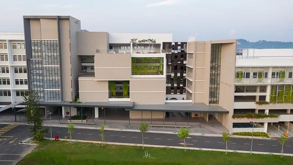Jit Sin High School | Malaysia