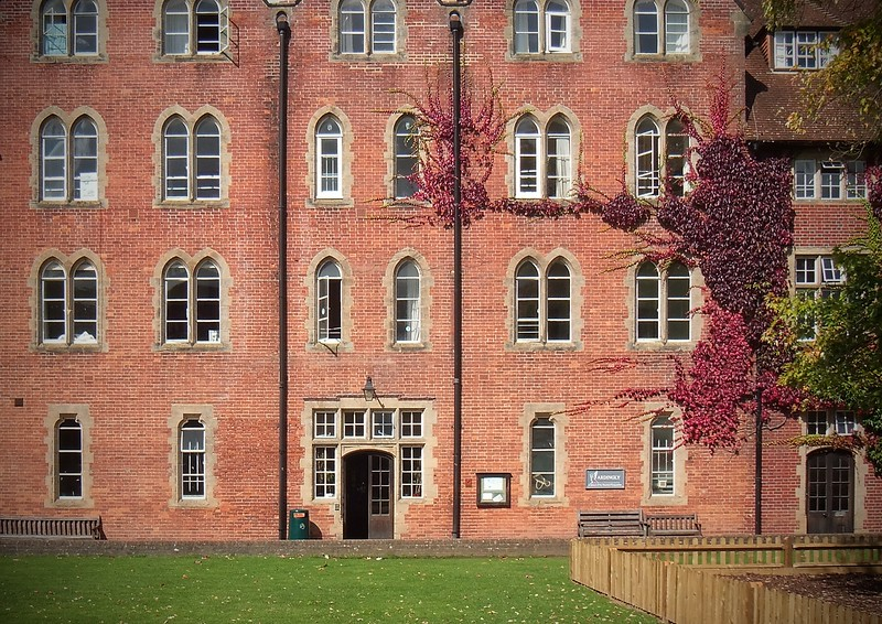 Ardingly College, Haywards Heath, West Sussex, UK