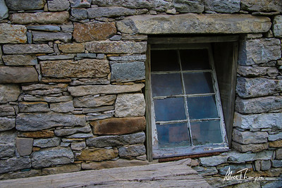 Window and Wall - Midway, KY