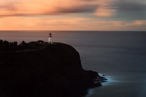 Kilauea Point House - Kauai, Hawaii