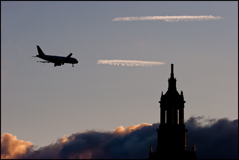 <center><i>Sunset Flights</i>, #0370-20D</center>
