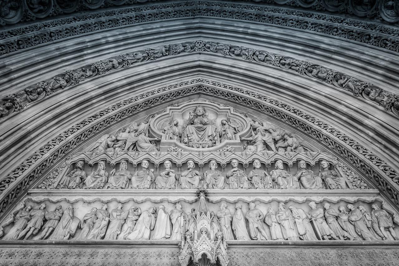 Abbey Arch