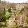 National Trust, Scotney Castle