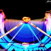 Swinging Pendulum @ Gwinnett County Fair - Georgia,  USA