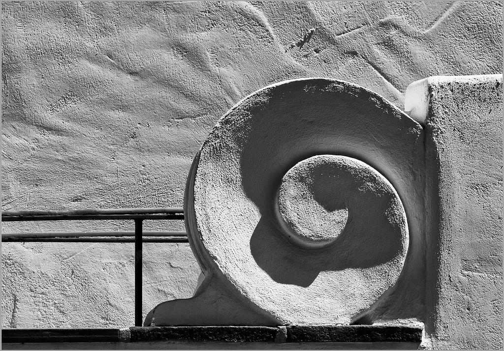 <center><i>Santa Barbara (Snail's Place),  </i></center>#7028-7D