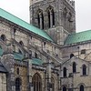 Chichester Cathedral West Sussex England