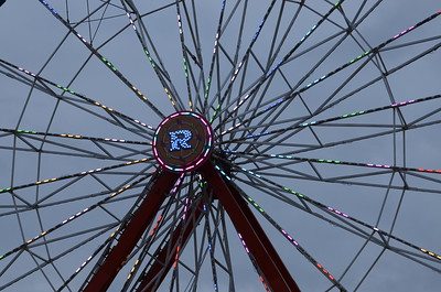 Ferris Wheel Infrastructure