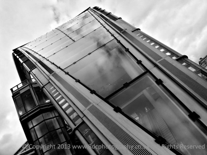 Cardinal Place London