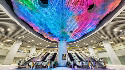 Taipei Songshan Station | Taiwan