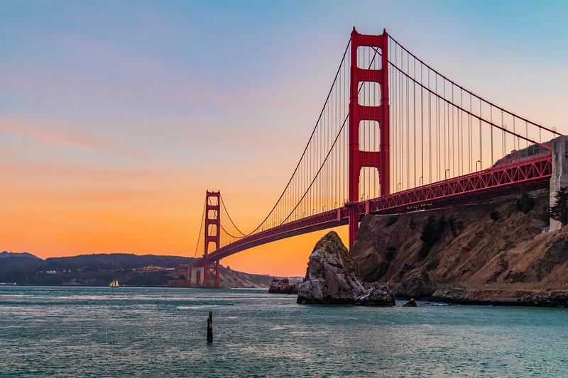 A Bridge to Anywhere
