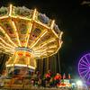 The Wave Swinger@ Gwinnett County Fair - Georgia,  USA