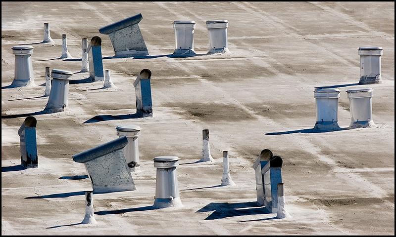 <center><i>Rooftop Gathering</i>, #3926</center>