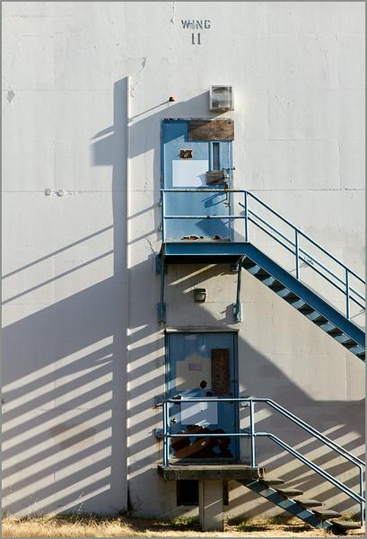 <center><i>Wing 11, Alameda Naval Air Station,  </i></center>#3166-7D
