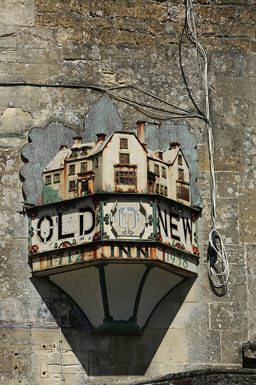 Old New Inn