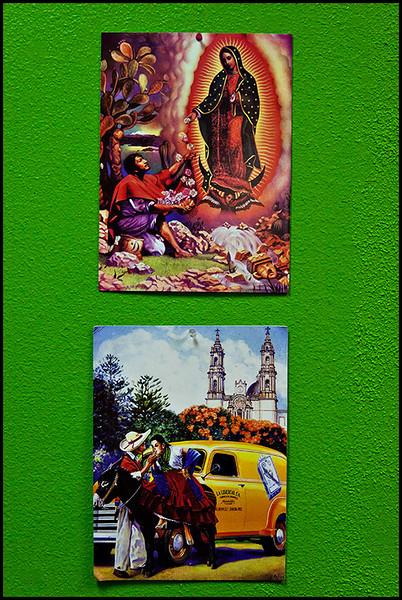 <center><i>Temptresses, Mexican Restaurant, Prunedale, CA</i>, #0442</center>