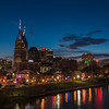 Nashville By Night