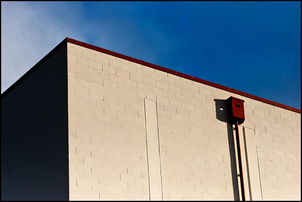 <center><i>Red Box</i>, #0354</center>