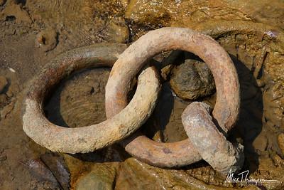Rusty Rings