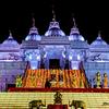 BAPS Swaminarayan Mandir - Lilburn, Georgia - USA
