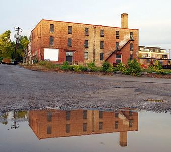 Reflection Minneapolis, MN. ©JLCramerPhotography 2008