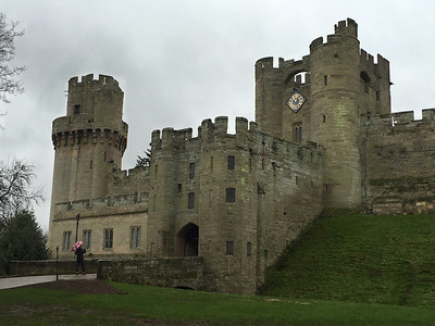 Warwick Castle - Warwick, UK