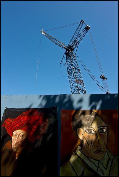 <center><i>Cranial Construction</i>, </center>#7216-7D