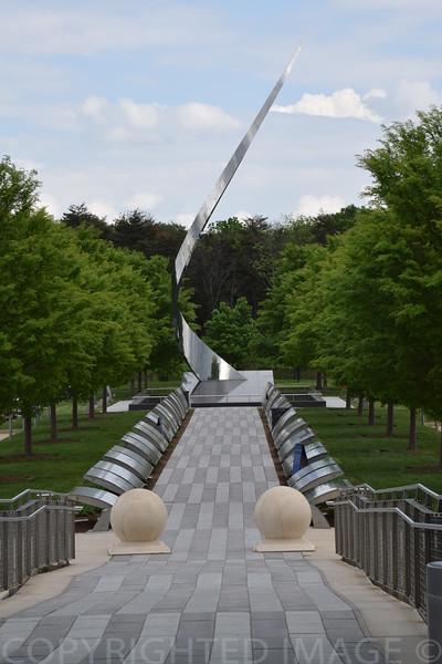 National Air and Space Museum Udvar-Hazy Center Dulles Va