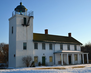 Horton's Lighthouse, Southold, NY