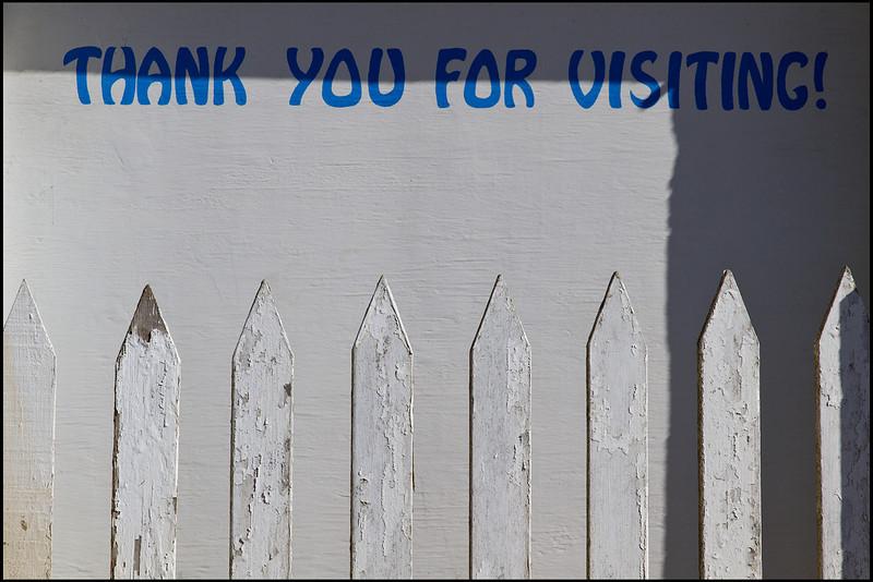 <center><i>Thank You (For Visiting!), </i></center>#8172-7D