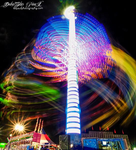 @ Gwinnett County Fair - Georgia,  USA