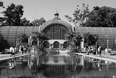 Botanical Garden, San Diego, CA.  ©JLCramerPhotography 2008