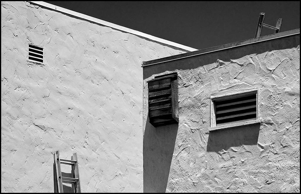 <center><i>Ladders</i>, #9551</center>