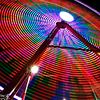 Ferris Wheel @ Gwinnett County Fair