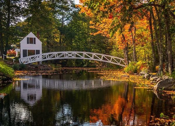 T.S. Somes Memorial Bridge