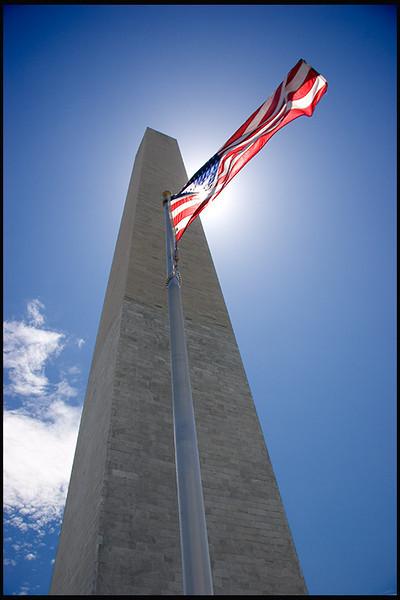 <center>Washington Monument, #3173</center>