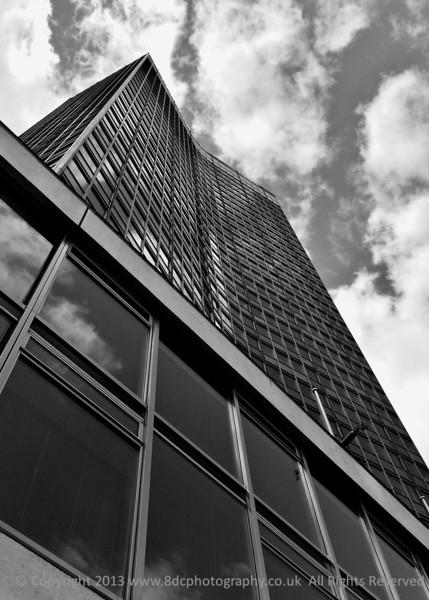 Millbank Tower London