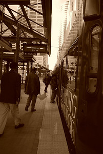Minneapolis, MN. ©JLCramerPhotography 2008
