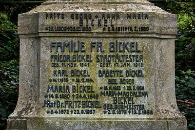 Bickel/Wiesbaden