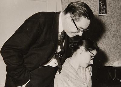 Dagmar & Walter Rios